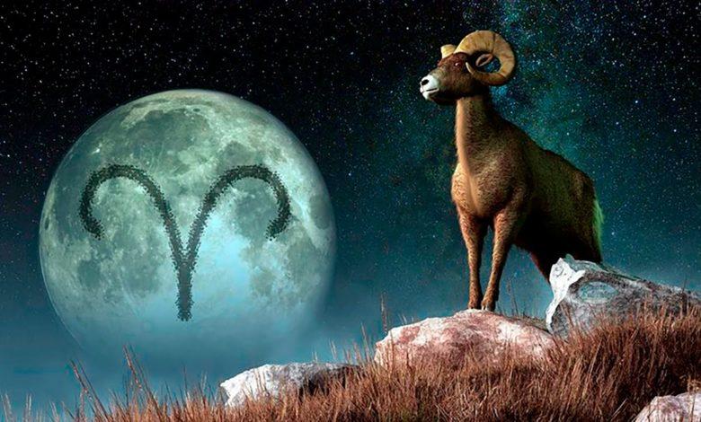 Bélier signe zodiaque