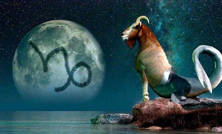 Capricorne signe zodiaque