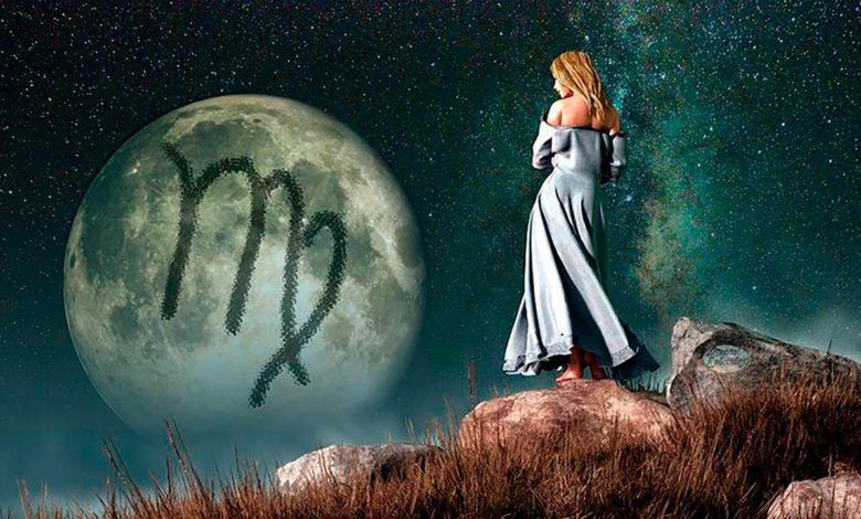 Vierge signe zodiaque
