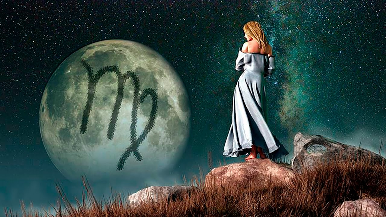 Le signe de la Vierge - 123 Horoscope
